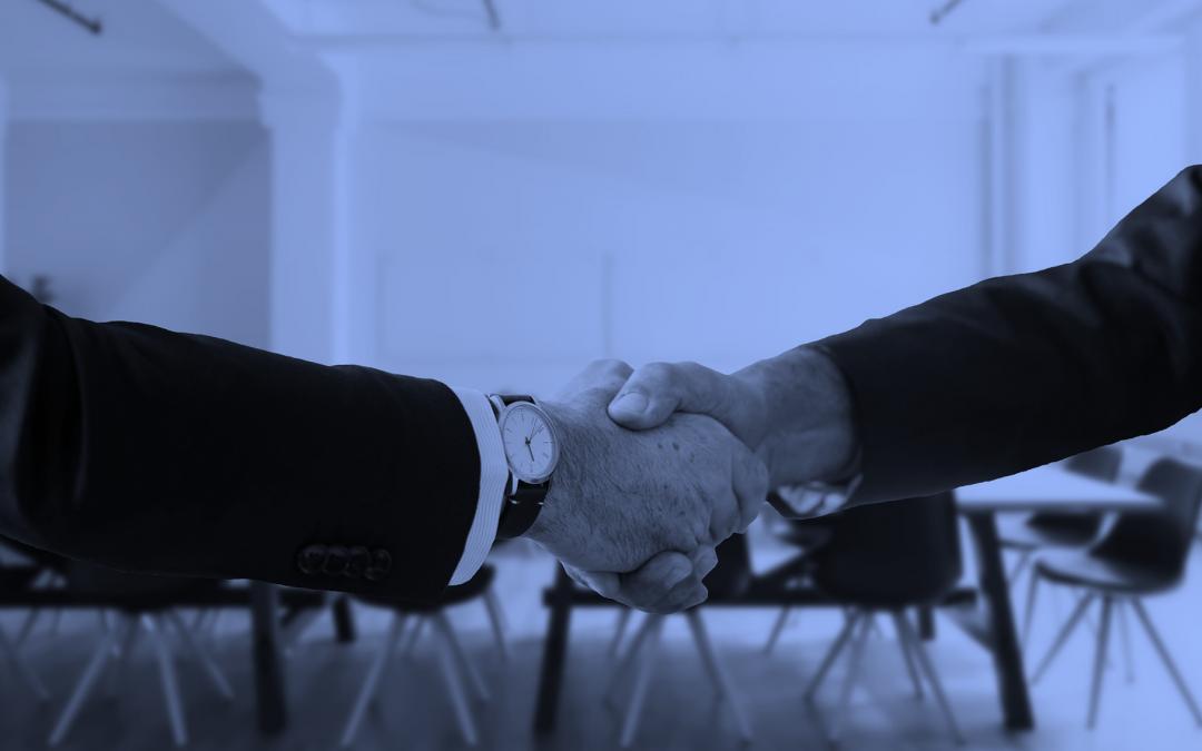 Ainutlaatuinen valmennus työelämän konkareille – Nextmile ja kauppakamari yhteistyöhön